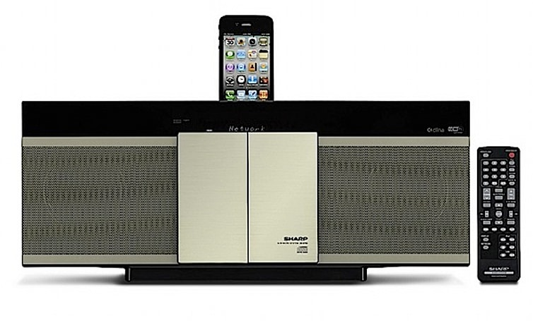 Sharp adds two new Blu-ray players, soundbar and a number of compact audio solutions for 2012