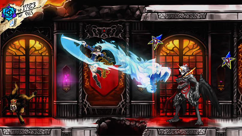 'Castlevania' creator just funded a 'Symphony' successor