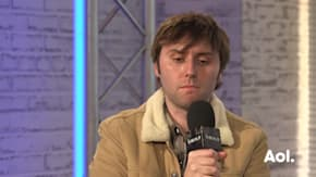 James Buckley On What It Takes To Be A Successful Actor