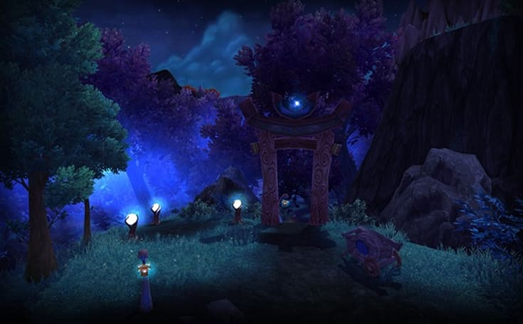 Breakfast Topic: What do you hope to see in Shadowmoon Valley?