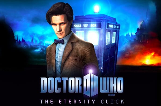 Doctor Who: The Eternity Clock sequels canceled