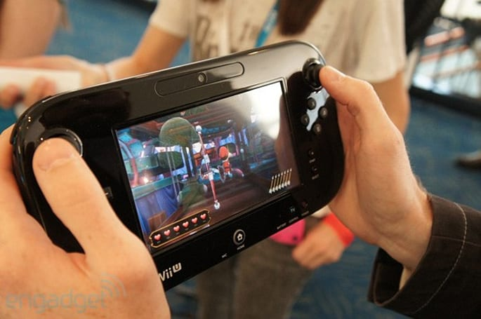 Switched On: The Three Cs of Wii U