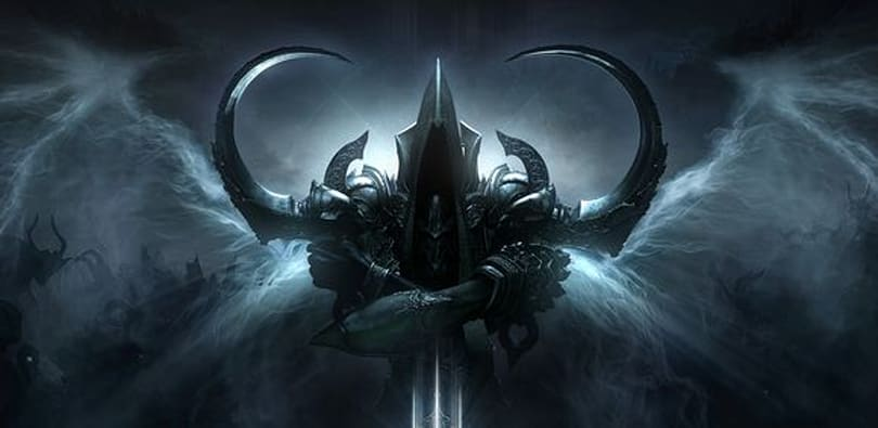 Diablo III: Reaper of Souls Release Date: March 25, 2014