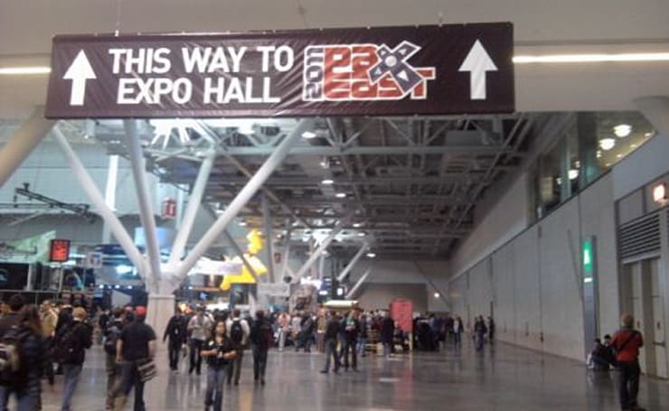Global Chat: This is not PAX East edition
