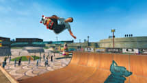 Metareview: Tony Hawk Ride