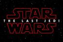 スター・ウォーズEp8のタイトルは『Star Wars: The Last Jedi』に決定。12月公開 #TheLastJedi