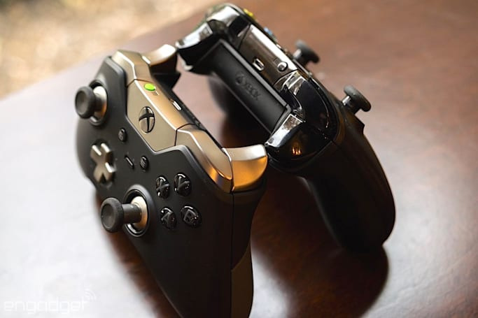 Xbox One update brings back Xbox 360's universal controller settings