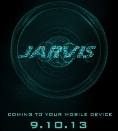 Marvel bringing Iron Man's JARVIS to iPhone