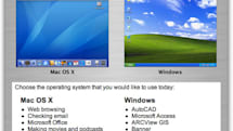 Much love for Mike Bombich -- Bootpicker 1.3 makes Mac/XP choice easier