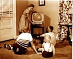 Long-distance TV broadcasts hit 80 year anniversary