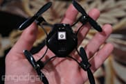Zano's tiny drone wants to make aerial photography cheaper