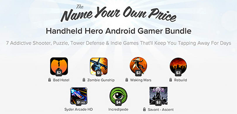 Joystiq Deals: Handheld Hero Android Game Bundle