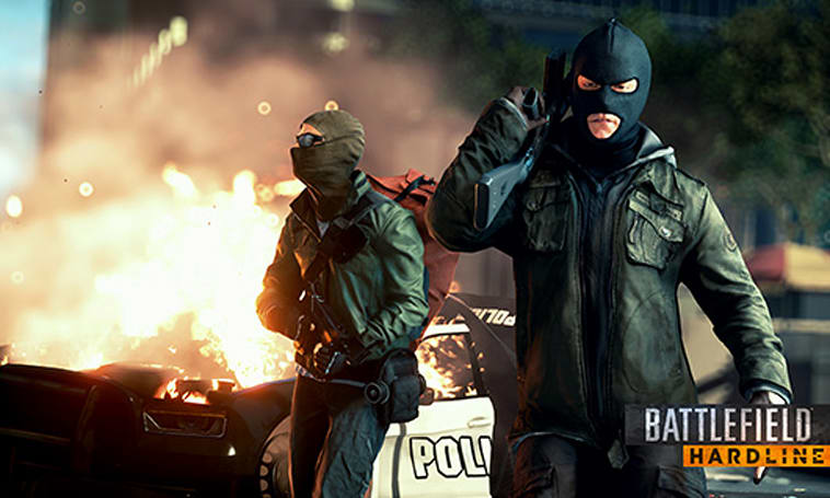 Rejoice! Visceral says Battlefield Hardline 'will work' at launch