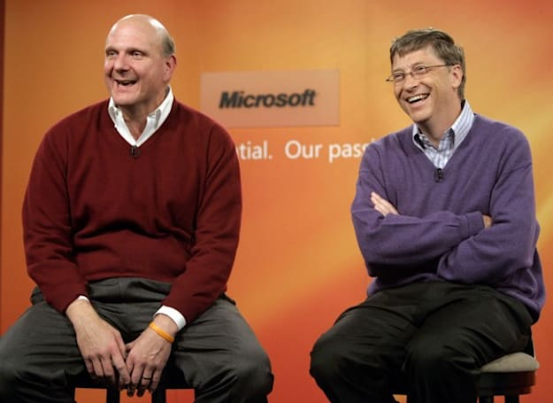 Windows 7 to be revealed tonight by Gates and Ballmer, we'll be there