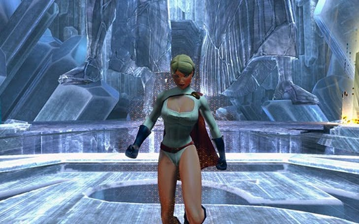 DC Universe Online expanding Legends PvP with Last Laugh DLC