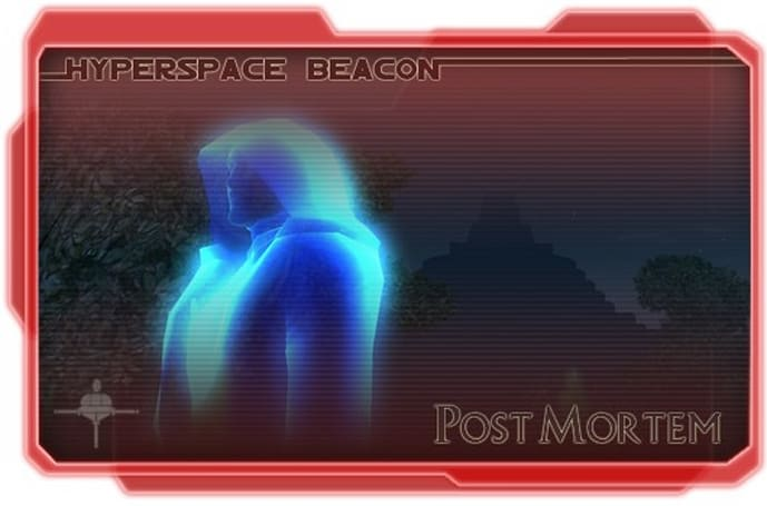 Hyperspace Beacon: Post mortem