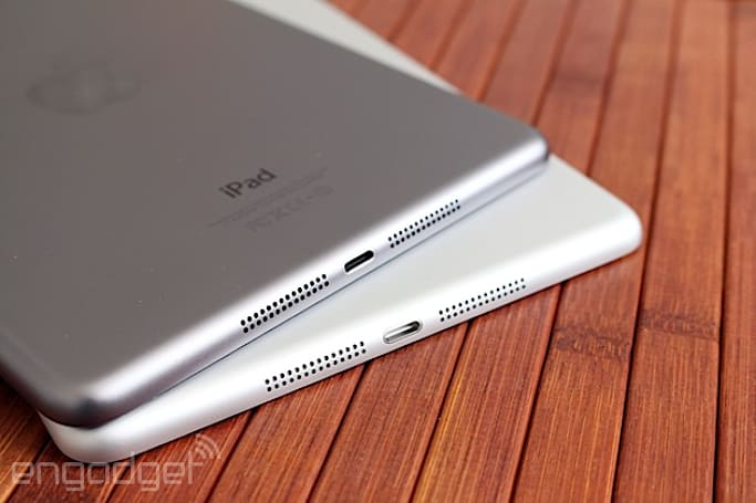 Bloomberg claims a 12.9-inch iPad is coming next year
