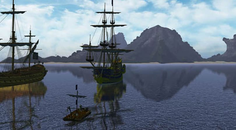Pirates of the Burning Sea outlines plans for 2012