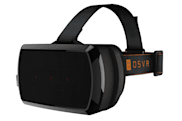 Razer to make a VR headset with built-in Leap Motion hand tracking sensor