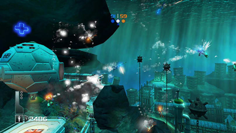 Reminder: Last chance to download Undertow for free