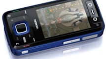 Engadget Mobile celebrates the holidays with a Nokia N81 giveaway!