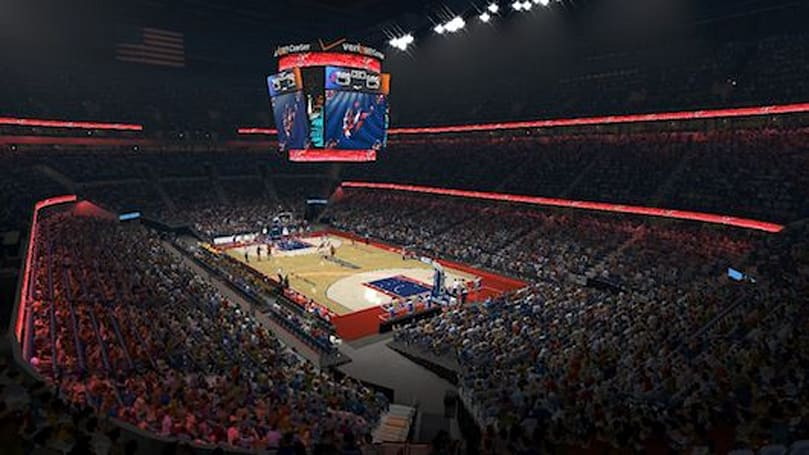 NBA Live 14 update expected this month, adds Shootaround mode