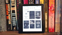 Kindle Oasis review: The perfect e-reader for the 1 percent