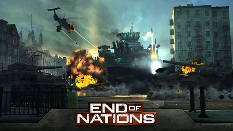 Petroglyph lays off End of Nations developers