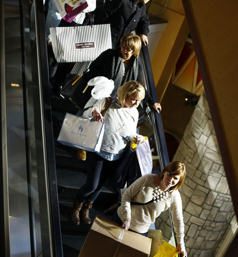 Black Friday discounts predicted to reach 70%