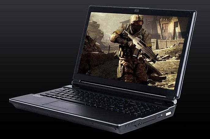 Origin's Eon15 gaming laptop offers less bang, saves more buck