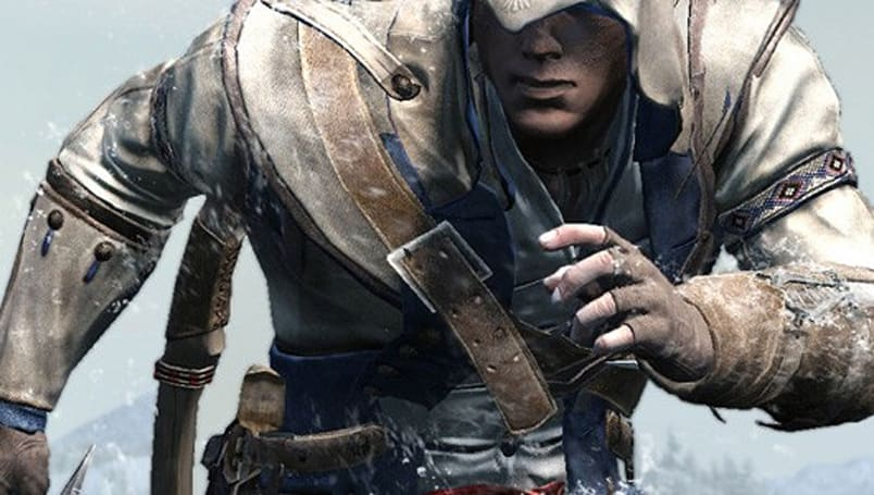 Assassin's Creed 3 is second biggest launch of year in UK