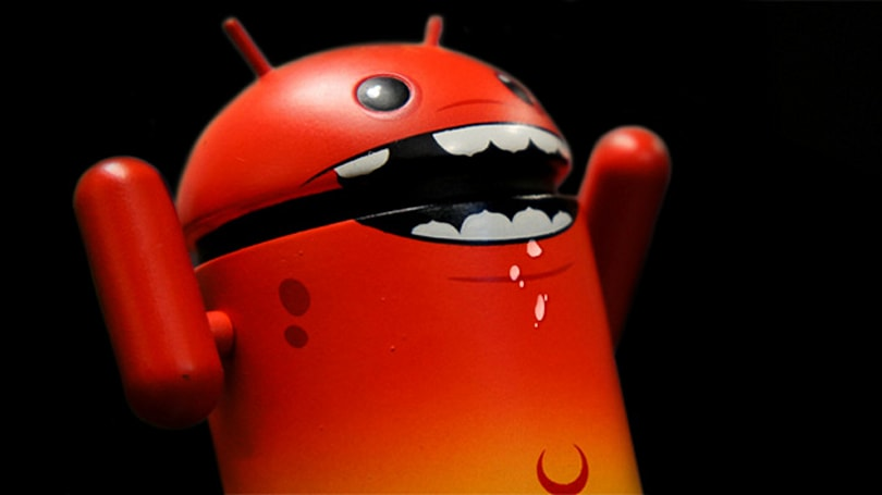 Sneaky ad-spewing apps land on millions of Android devices