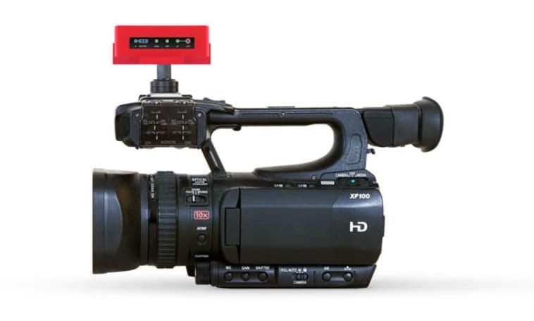 Livestream's tiny dongle lets any HDMI camera broadcast online