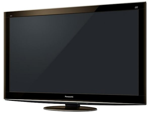 Panasonic's 50-inch TX-P50VT20 plasma reviewed: 'The best 3D TV to date'