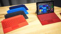 微軟的 Surface 業務依舊增勢喜人