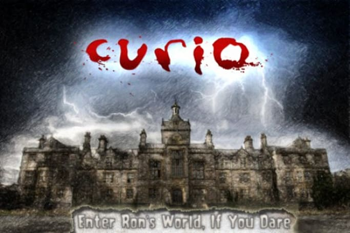 The Joystiq Indie Pitch: Curio