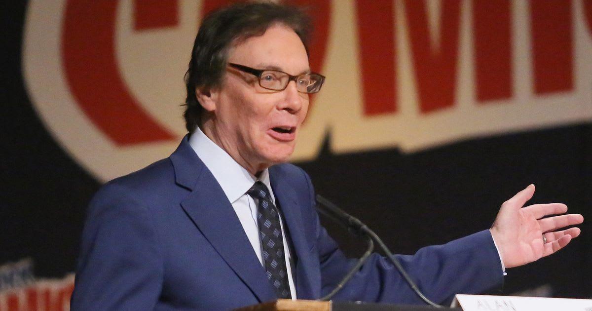 Political Commentator Alan Colmes Dead At 66