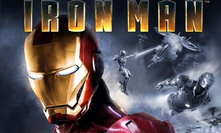 Sega reveals Comic-Con 2009 lineup; Iron Man 2 making first appearance