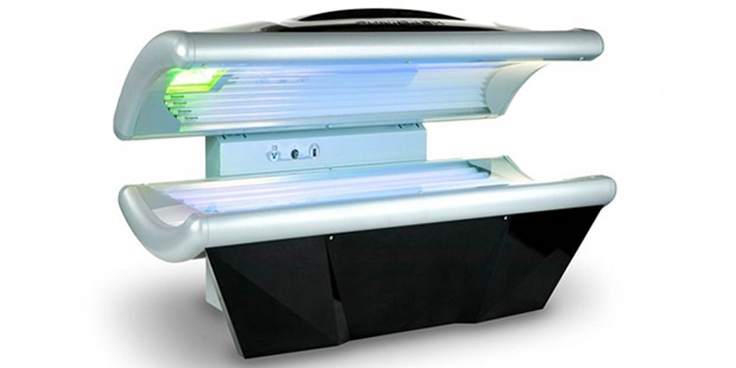 Embrace the paste: the scary truth about tanning beds
