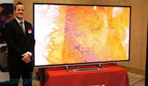 Toshiba showcases 2013 AV range and updated Cloud TV platform (eyes-on)
