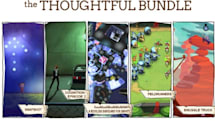 Thoughtful Bundle: Fieldrunners, Reckless Disregard for Gravity and more