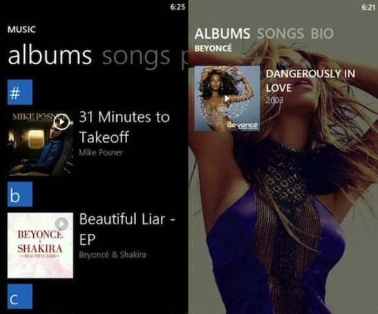 LauncherPro dev's skinnable UberMusic player finally hits the Android Market