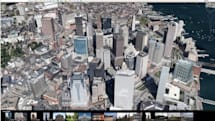 Google Earth 7 update brings 3D imagery, tour guide features to your PC