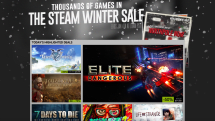 Steam's Christmas privacy issues affected 34,000 users