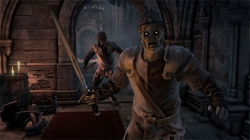 Dead Island dev Techland's 'Project Hell' now Hellraid, out this year