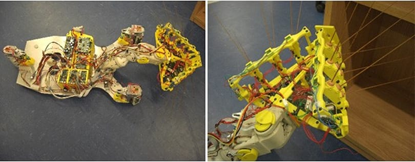 Video: SCRATCHbot hunts like a rat for those trapped like one