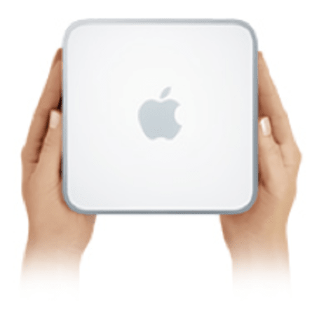 Rumor Watch: New Mac mini go for launch