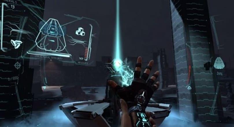 Sandbox survival game Eden Star powered by Unreal Engine 4