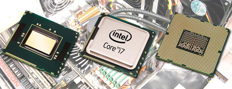 Intel Core i7 desktop roundup: the rest of what's new