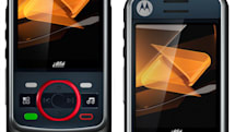 Motorola and Boost bow the i856 Debut slider